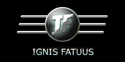 Ignis Fatuus Web Design Workshop